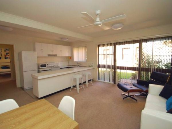 Ovens CBD Apartment 3 - Tourism Gold Coast