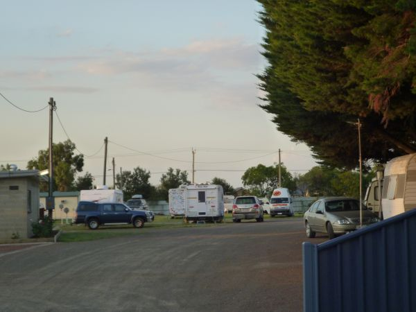 Central Caravan Park Colac - Tourism Gold Coast
