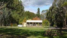 Camawald Coonawarra Cottage BB - Tourism Gold Coast