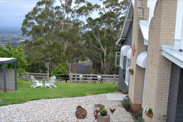 Clifden Cottage - Tourism Gold Coast