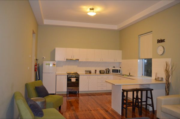 Revive Central Apartments - Tourism Gold Coast