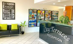 City Terraces - Holiday Apartments - Tourism Gold Coast