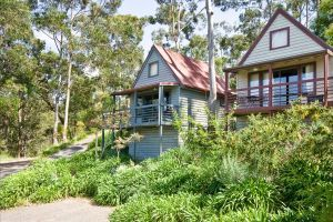 Great Ocean Road Cottages - Tourism Gold Coast