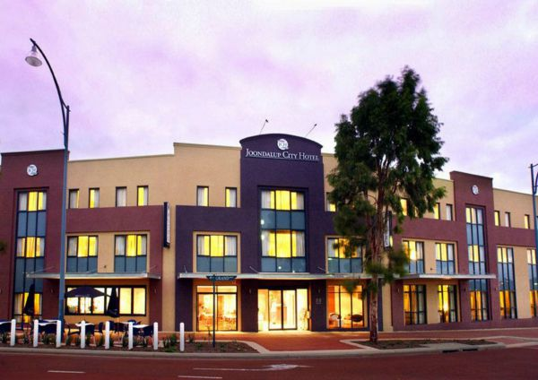 Joondalup City Hotel - Tourism Gold Coast
