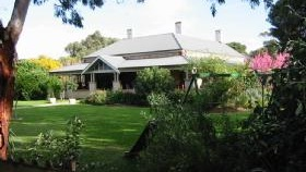 Yankalilla Bay Homestead Bed and Breakfast - Tourism Gold Coast