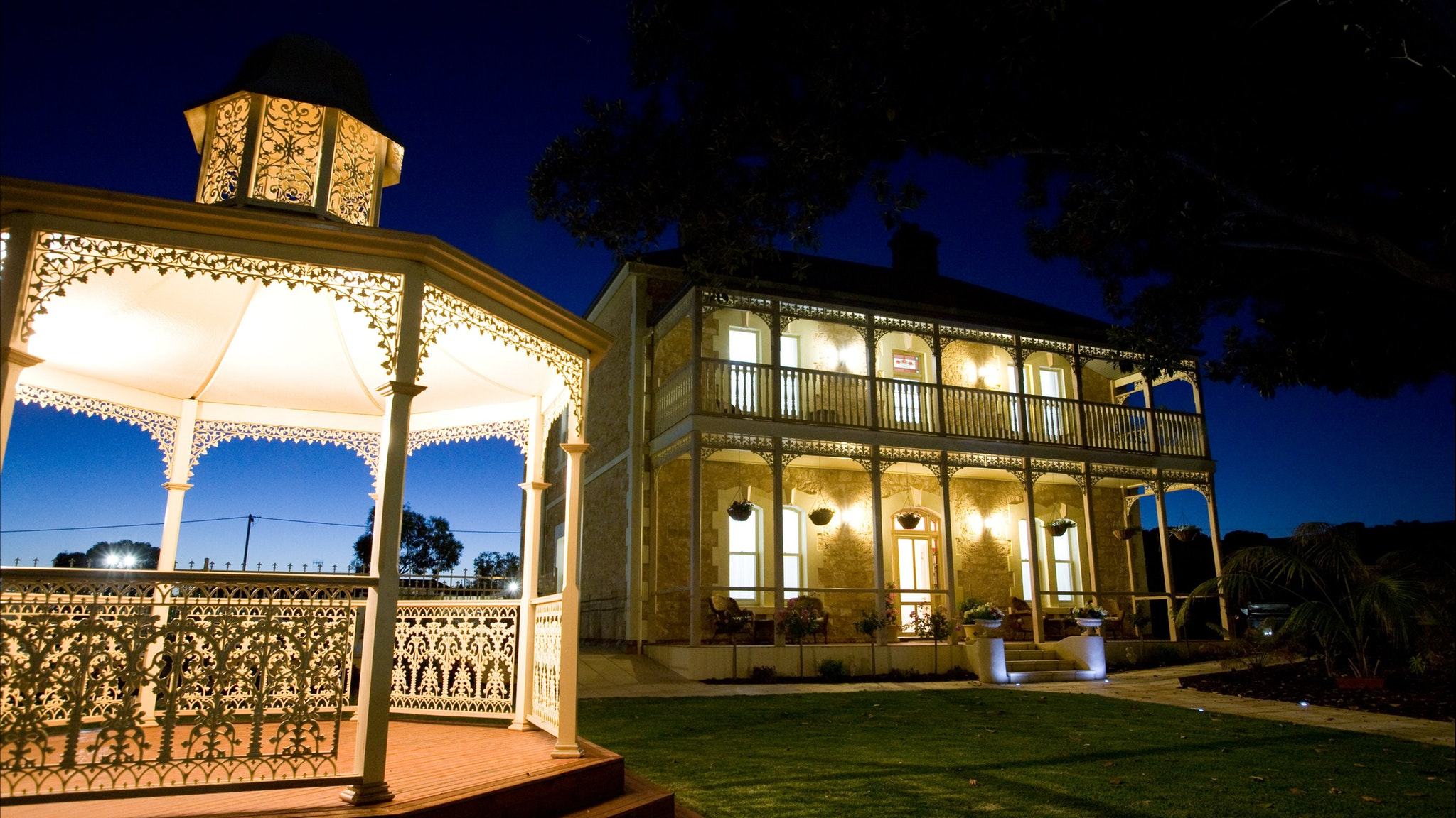 Rose Eden House at Goolwa - Tourism Gold Coast