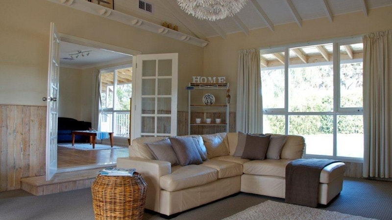 Sweetman Cottage - Tourism Gold Coast