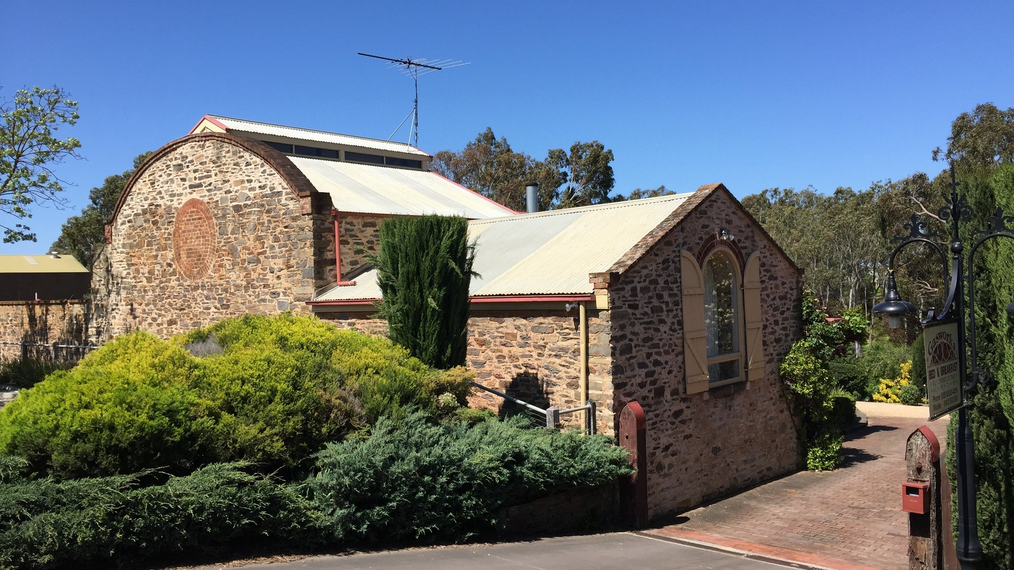 Gasworks Cottages Strathalbyn - Tourism Gold Coast