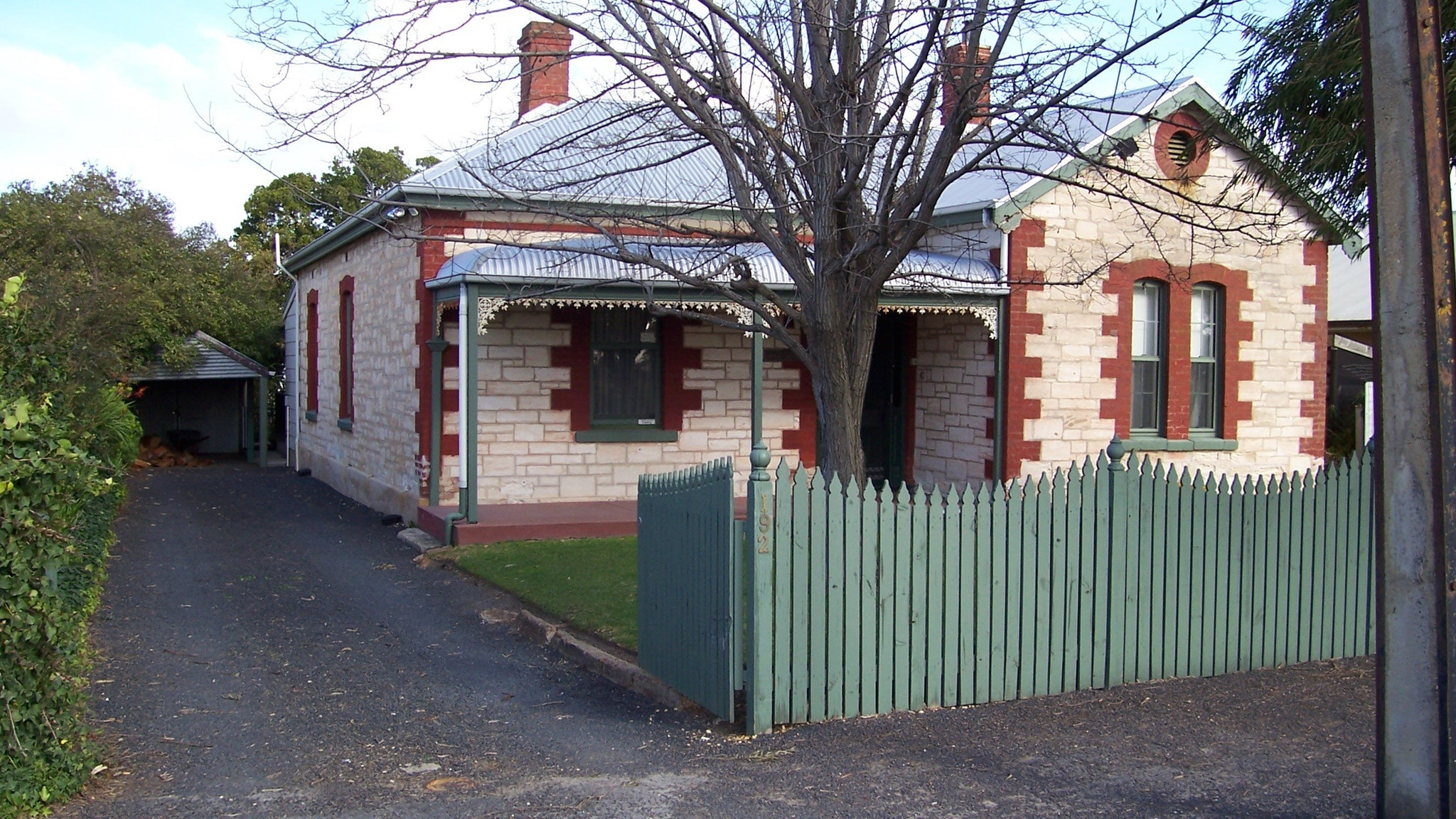 Naracoorte Cottages  Smith Street Villa - Tourism Gold Coast