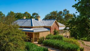 Red Gum Retreat - Tourism Gold Coast