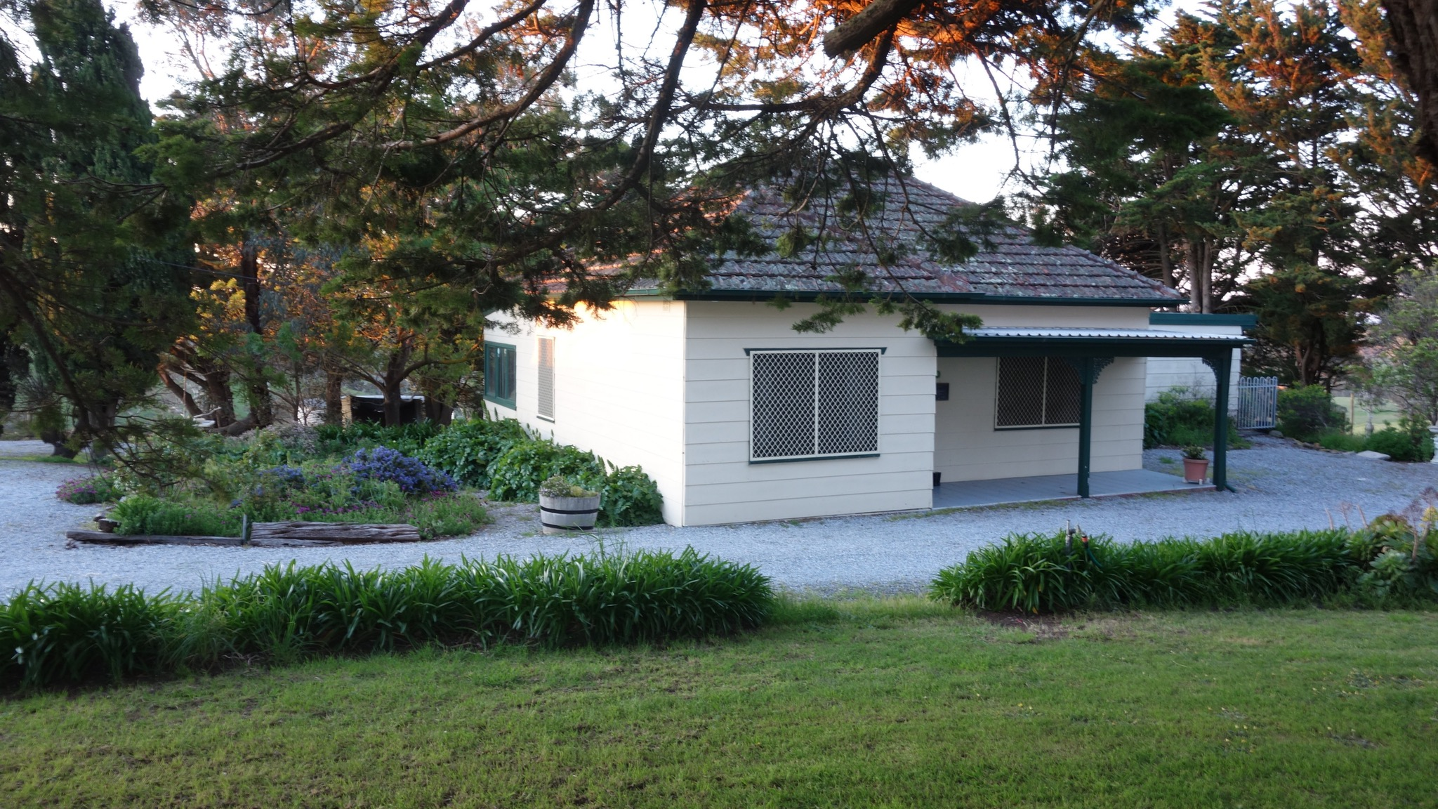 Morella Farm Stay - Tourism Gold Coast
