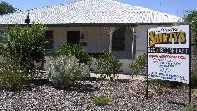Loxton Smiffy's Bed And Breakfast Bookpurnong Terrace - Tourism Gold Coast