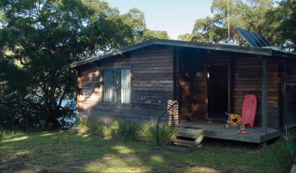 Weemalah Cottage - Tourism Gold Coast