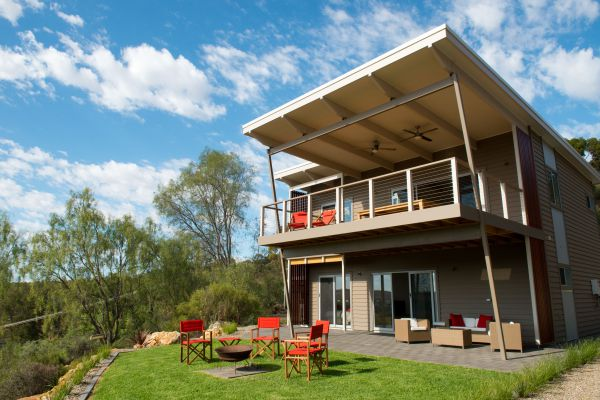 Aruma River Resort - Tourism Gold Coast
