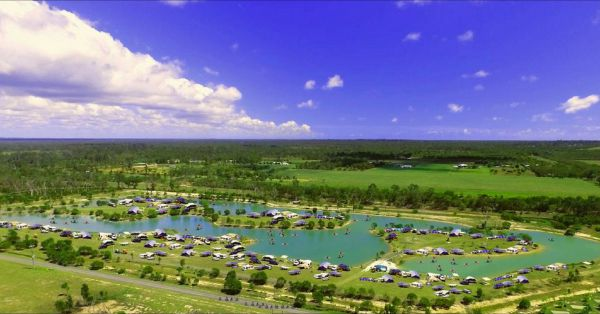 Australian Adventure Park - Tourism Gold Coast
