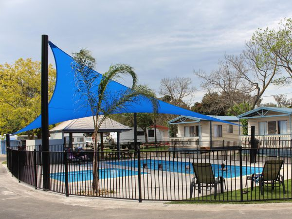 Barwon River Holiday Park - Tourism Gold Coast