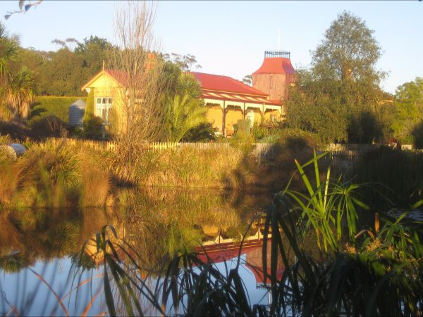 Bunjil Farm - Tourism Gold Coast