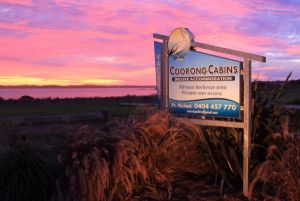 Coorong Cabins - Tourism Gold Coast