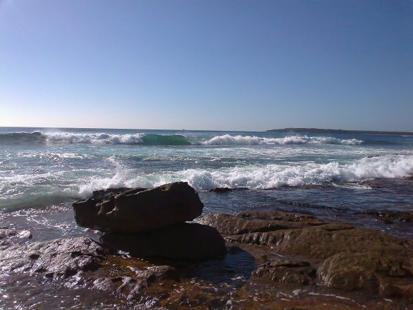 Coquillage Cronulla Beach Holiday Apartment - Tourism Gold Coast