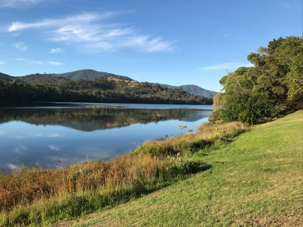 Eildon Pondage Holiday Park - Tourism Gold Coast