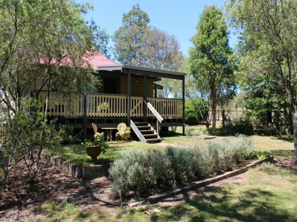 Fosterton School House - Tourism Gold Coast