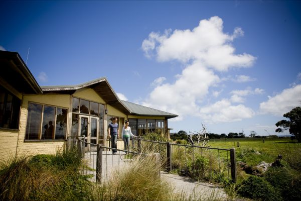Great Ocean Ecolodge - Tourism Gold Coast