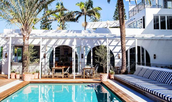 Halcyon House - Tourism Gold Coast