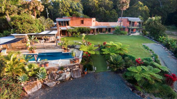 Indigal Hacienda Grande - Tourism Gold Coast