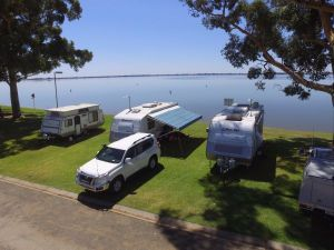 Lake Boga Caravan Park - Tourism Gold Coast