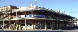 Murrumbidgee Hotel - Tourism Gold Coast