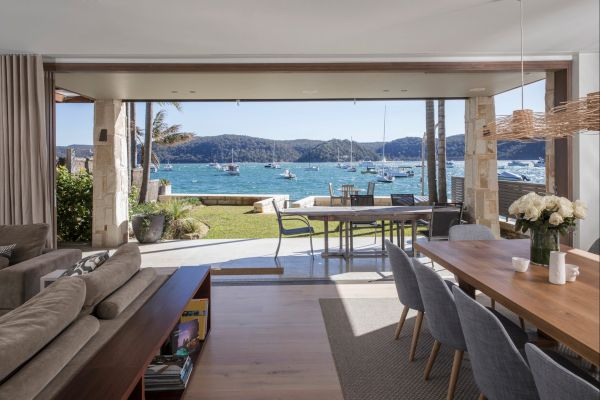Pittwater Beach House - Tourism Gold Coast