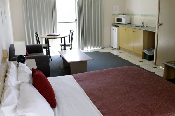 Rose Garden Motel - Tourism Gold Coast