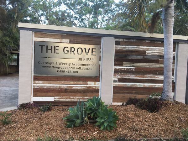 The Grove on Russell - Tourism Gold Coast