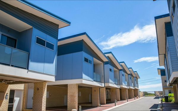 Waldorf Geraldton Serviced Apartments - Tourism Gold Coast