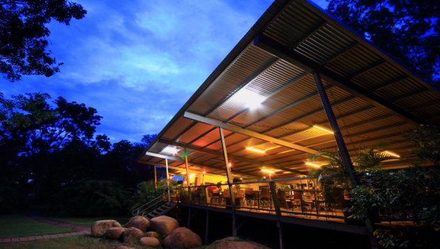 Emerald Springs Roadhouse - Tourism Gold Coast