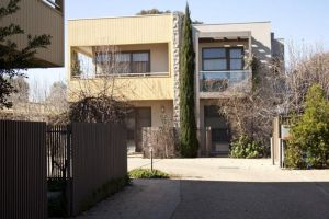 Central Shepparton Apartments - Tourism Gold Coast