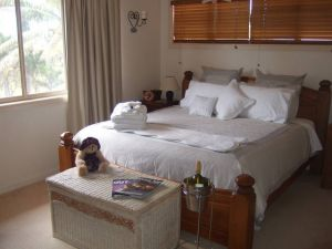 Ayr Bed and Breakfast on McIntyre - Tourism Gold Coast