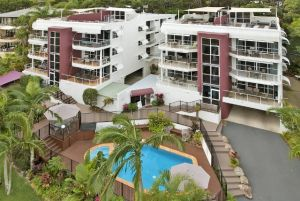Bali Hai Apartments Noosa - Tourism Gold Coast