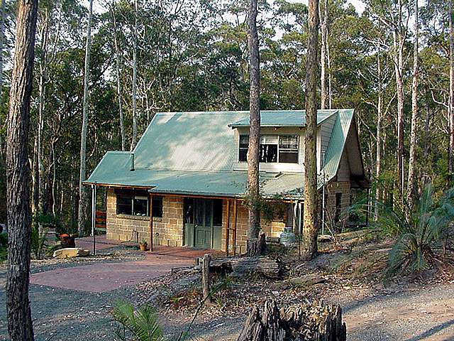 Bawley Bush Retreat - Tourism Gold Coast