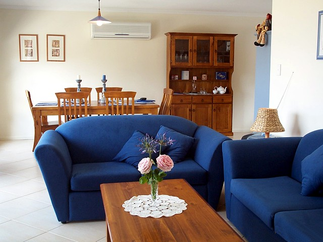 Bay - Ann Cottage - Tourism Gold Coast