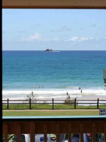 Bayview Beachfront Apartments - Tourism Gold Coast