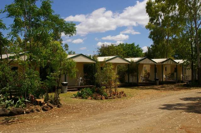 Bedrock Village Caravan Park - Tourism Gold Coast