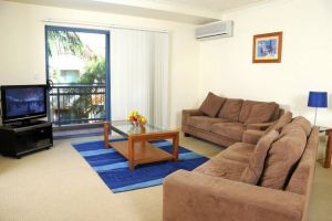 Bella Mare Beachside Apartments - Tourism Gold Coast