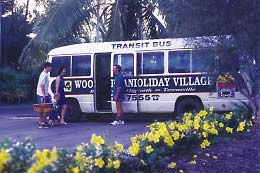 BIG4 Townsville Woodlands Holiday Park - Tourism Gold Coast