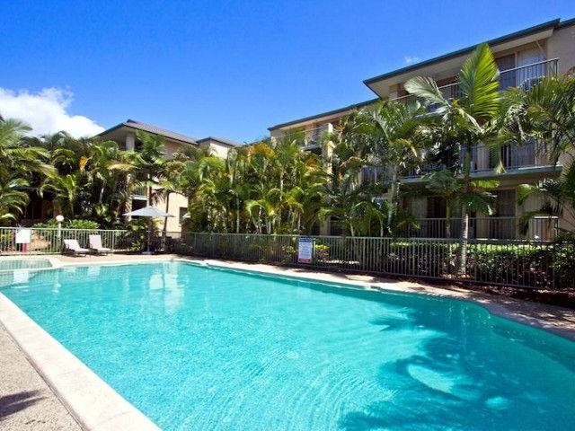 Bila Vista Holiday Apartments - Tourism Gold Coast
