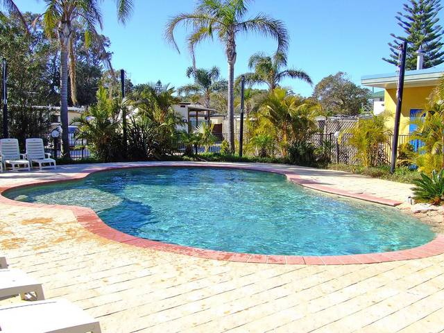 Birubi Beach Holiday Park - Tourism Gold Coast