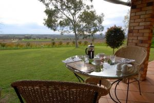 Blickinstal Barossa Valley Retreat - Tourism Gold Coast