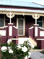 Blue Diamond Cottage - Tourism Gold Coast
