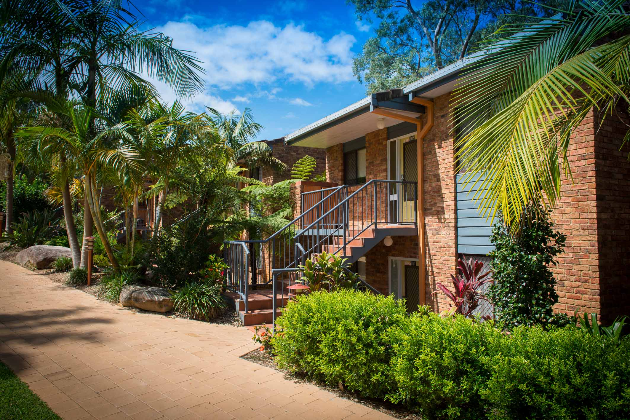 Boambee Bay Resort - Tourism Gold Coast