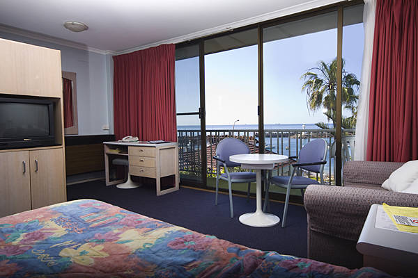 Boat Harbour Motel - Tourism Gold Coast